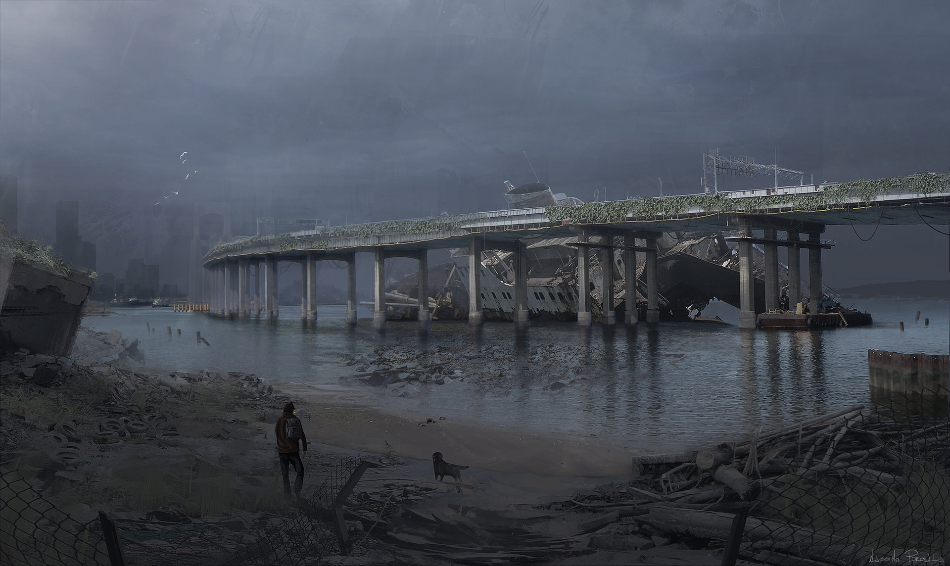 concept art, environment design, matte painting, character design, massimo porcella, tutorials environment, portofolio, concept artist, environment artist, matte painter, portfolio artist, workshop concept art, workshop environments design, concept art tutorial, sketch design, workshop concept art